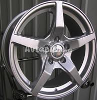 Литые диски JT 1236 R16 W7 PCD5x108 ET45 DIA73.1 (silver)