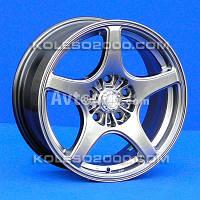 Литые диски JT 805R R17 W7.5 PCD5x114.3 ET42 DIA73.1 (HB)