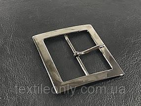 Пряжка металлическая цвет оксид 45 мм