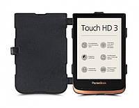 Чехол Stenk для электронной книги PocketBook 632 Touch HD 3 Черный