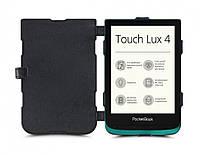 Чехол Stenk для электронной книги PocketBook 627 Touch Lux 4 Черный