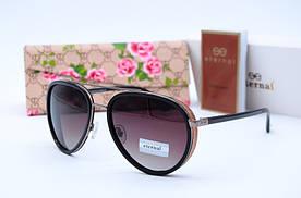 Женские солнцезащитные очки Авиатор 3219 кор