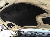 Шумоизоляция капота Mercedes W212 E-Class, 2009 г.в. A2126820126