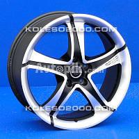 Литые диски Aleks 5320 R18 W8 PCD5x112 ET45 DIA73.1 (MBM)