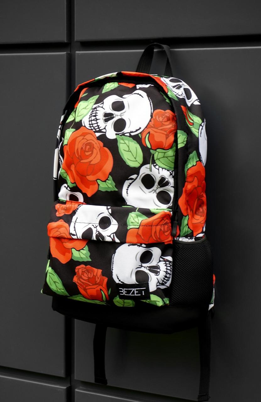 Рюкзак BEZET Skull (Украина)