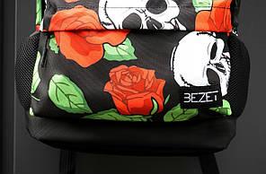 Рюкзак BEZET Skull (Украина), фото 2