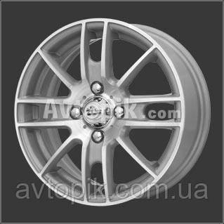Литые диски iFree Тайлер R14 W5.5 PCD4x98 ET38 DIA58.6 (хай вэй)