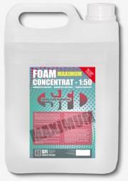 Рідина для піни  Foam Maximum