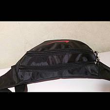 Бананка Nike два отдела, сумка на пояс барыжка, фото 3