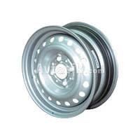 Стальные диски Евродиск 64C37D R15 W6 PCD4x108 ET37 DIA57.1