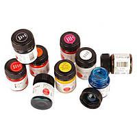 Краски витражные на водной основе MARABU Glas 15мл 91080***