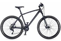 Велосипед Author impulse 27,5 красный/черный (MD)
