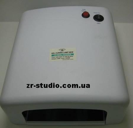 UV лампа для геля и гель-лака 36вт.Global