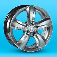 Литые диски Replica Lexus (LX17) R16 W7 PCD5x114.3 ET45 DIA60.1 (HB)