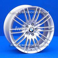 Литые диски Replica BMW (A-908) R19 W8.5 PCD5x120 ET37 DIA72.6 (S2)