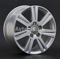 Литые диски Replay Audi (A39) R16 W7 PCD5x112 ET35 DIA57.1 (silver)