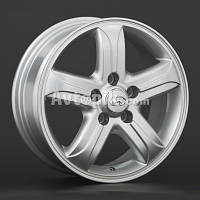 Литые диски Replay Hyundai (HND19) R16 W6.5 PCD5x114.3 ET46 DIA67.1 (silver)