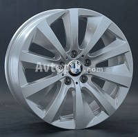 Литые диски Replay BMW (B119) R17 W8 PCD5x120 ET30 DIA72.6 (silver)