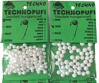 Наживка Techno pufi Чеснок, mini (2-4мм)