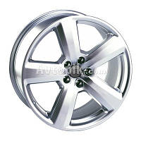 Литые диски WSP Italy Audi (W534) RS6 Vancouver R15 W6.5 PCD5x112 ET35 DIA57.1 (silver)
