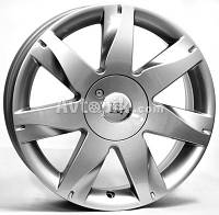 Литые диски WSP Italy Renault (W3302) Orleans R16 W6.5 PCD4x100 ET49 DIA60.1 (silver)