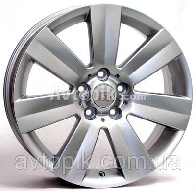 Литые диски WSP Italy Chevrolet (W3603) Atlanta Captiva R18 W7 PCD5x115 ET45 DIA70.1 (silver)