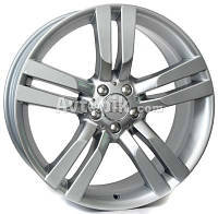 Литые диски WSP Italy Mercedes (W761) Hypnos R18 W7.5 PCD5x112 ET47 DIA66.6 (silver)
