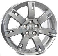 Литые диски WSP Italy Land Rover (W2356) Apollon R18 W8 PCD5x120 ET53 DIA72.6 (silver)