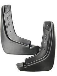 Брызговики передние L.Locker для Geely Emgrand EC7 2011-