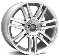 Литые диски WSP Italy Audi (W544) Pavia R17 W7.5 PCD5x100 ET35 DIA57.1 (silver)