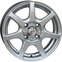 Литые диски RS Wheels 7005 R16 W6.5 PCD5x108 ET45 DIA63.4 (HS)
