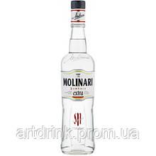 Molinari Sambuca Molinari Extra Liqueur 1.0L