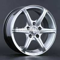 Литые диски Racing Wheels H-116 R14 W6 PCD5x100 ET38 DIA67.1 (HS)
