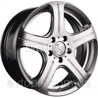 Литые диски Racing Wheels H-300 R15 W7 PCD5x112 ET38 DIA66.6 (HS)