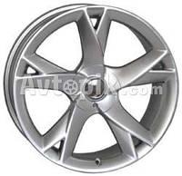 Литые диски RS Wheels 5082 R19 W8.5 PCD5x112 ET40 DIA57.1 (HS)