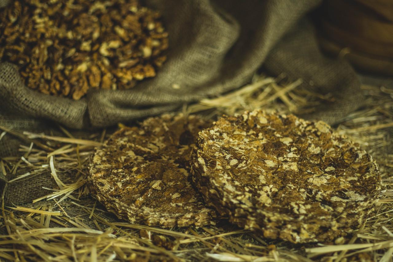 Клетчатка грецкого ореха