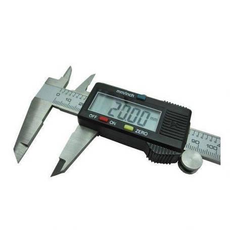 Электронный штангенциркуль Digital caliper, фото 2