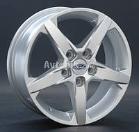 Литые диски Replay Ford (FD36) R15 W6 PCD5x108 ET52.5 DIA63.3 (silver)
