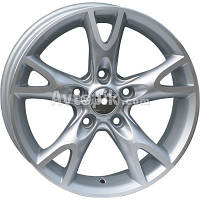 Литые диски RS Wheels 518J R15 W6.5 PCD5x114.3 ET35 DIA67.1 (MS)