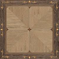 Плитка Golden Tile Valencia коричневый 1А7870 40х40