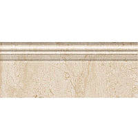 Плитка Golden Tile Petrarca Fusion Фриз беж М91331 12*30