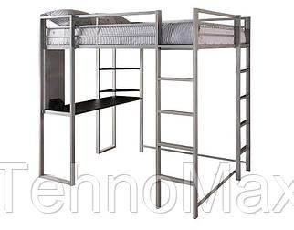 Двухъярусная Кровать в стиле LOFT (NS-967417294)