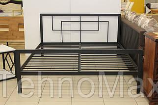 Кровать в стиле LOFT (NS-963247160)