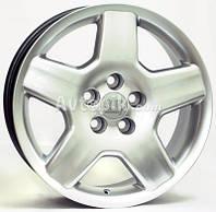 Литые диски WSP Italy Lexus (W2651) Storm R18 W7.5 PCD5x114.3 ET35 DIA60.1 (silver)