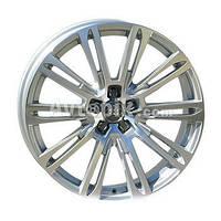 Литые диски Replica Audi (AU147J) R20 W8.5 PCD5x112 ET32 DIA66.6 (MS)