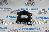 Фланец муфты ходовой части шлицевой НИВА 54-62247