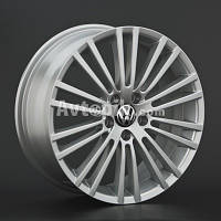 Литые диски Replay Volkswagen (VV25) R16 W7 PCD5x112 ET45 DIA57.1 (silver)