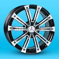 Литые диски Replica Mercedes (A-1045) R18 W8.5 PCD5x112 ET38 DIA66.6 (MB)