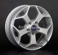 Литые диски Replay Ford (FD12) R16 W6.5 PCD5x108 ET50 DIA63.3 (silver)