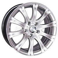 Литые диски Racing Wheels H-285 R14 W6 PCD4x100 ET38 DIA67.1 (HS)